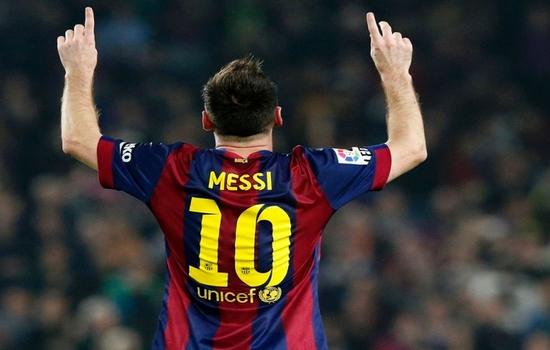 leo messi Most Hat-tricks in La Liga History