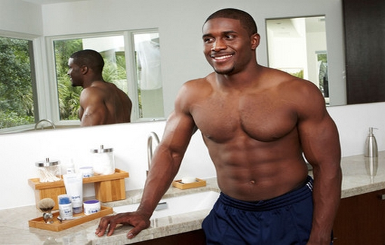 Miles Austin sexeist NFL Players