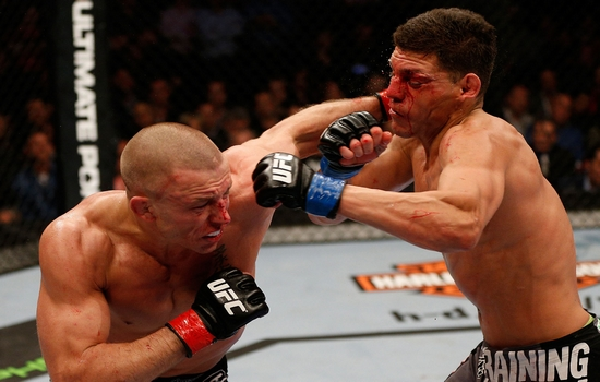 Mixed Martial Art Most Violent Sports in the World
