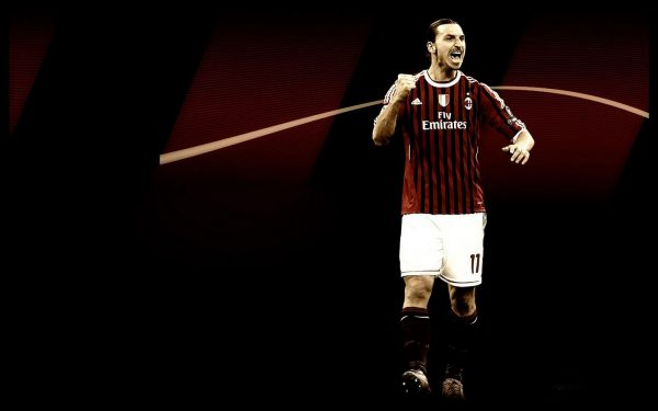 Zlatan Ibrahimovic 13 Zlatan Ibrahimovic HD Wallpapers