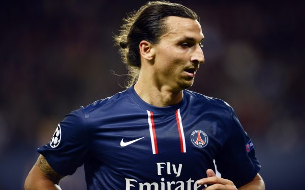 Zlatan Ibrahimovic 7 Zlatan Ibrahimovic HD Wallpapers