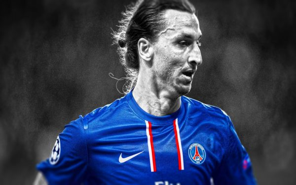 Zlatan Ibrahimovic Zlatan Ibrahimovic HD Wallpapers