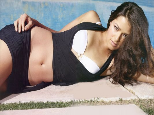 Ana Ivanovic Hot Wallpapers Full HD 2015