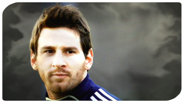 Majestic Lionel Messi HD Wallpapers 2015