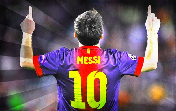 Messi best HD pics