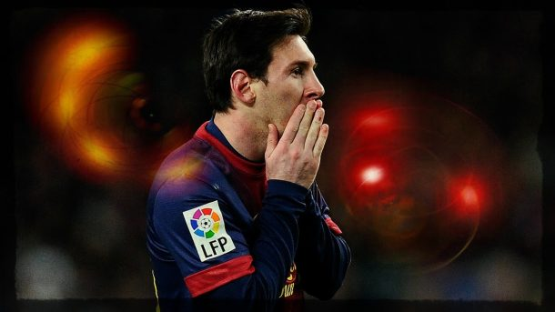 Messibest HD Wallpapers