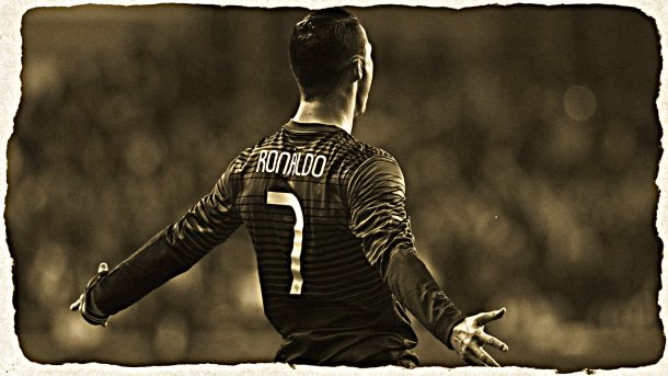 Cristiano Ronaldo Wallpapers Full HD
