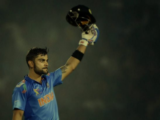 Virat Kohli HD Wallpapers