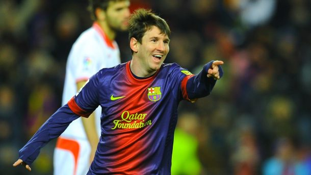 Messi HD pictures