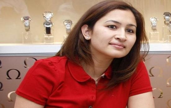 Jwala Gutta Hottest Indian Women in Sports