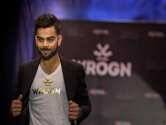 Kohlii Virat Kohli HD Wallpapers