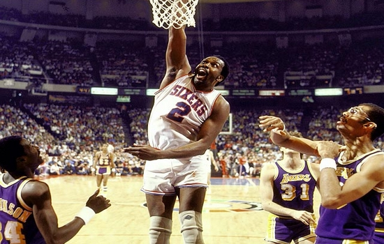 Moses Malone Highest Scoring NBA Players
