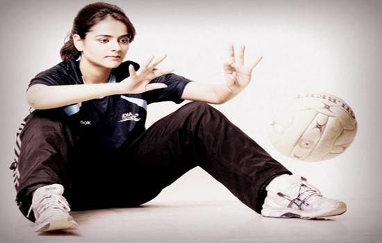 Prachi Tehlan Hottest Indian Women in Sports