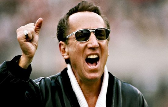 Al Davis Richest Athletes in the World