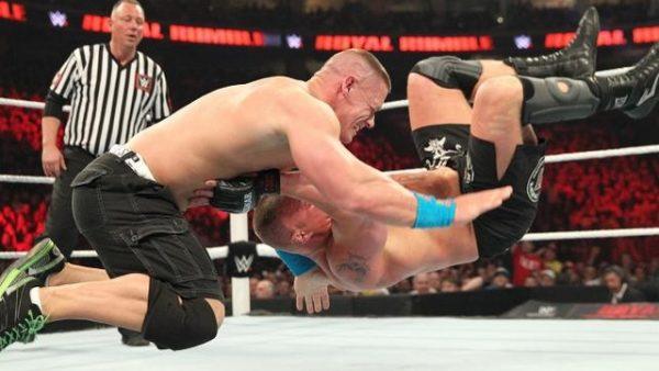 Cena WWE