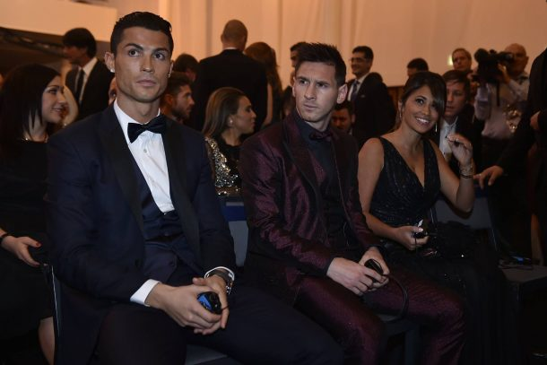 FIFA Ballon d'Or 2014 awards