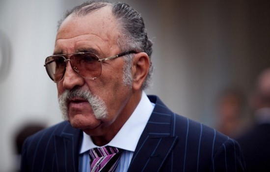Ion Tiriac Richest Athletes in the World
