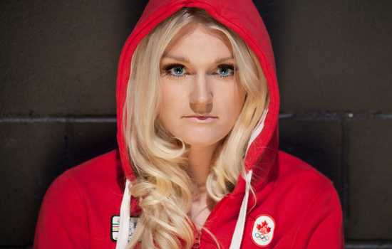 Kaylyn Kyle Hottest Female Soccer Players