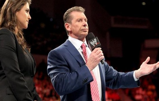 Vince McMahon Richest Athletes in the World