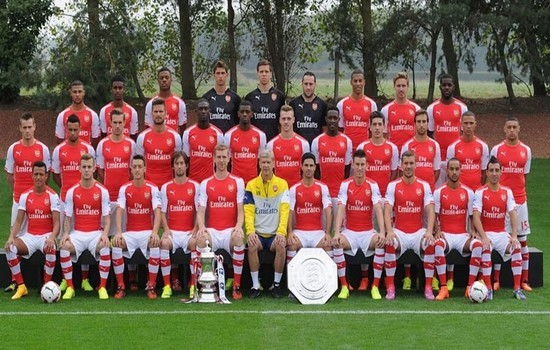Arsenal  Richest Football Clubs