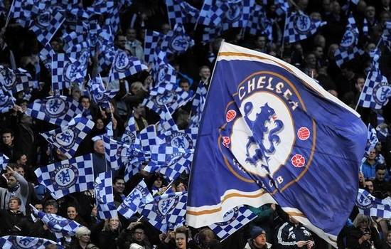 Chelsea  Richest Football Clubs