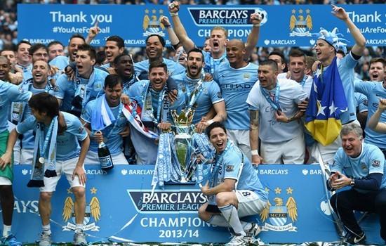 Manchester City   Richest Football Clubs