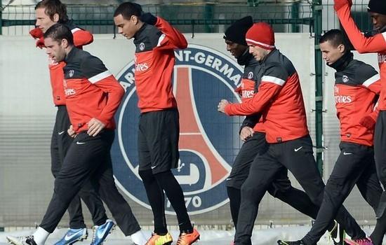 Paris Saint-Germain  Richest Football Clubs