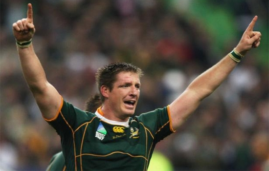 Bakkies Botha Highest-Paid Rugby Players