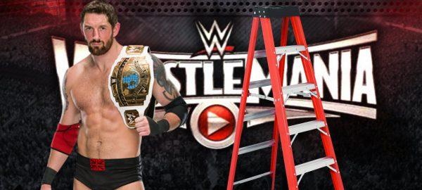 Intercontinental WrestleMania 31