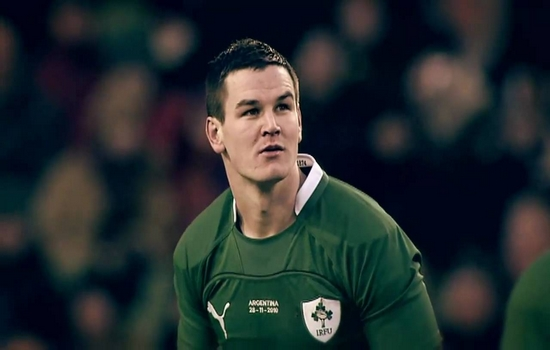 Johnny Sexton Highest-Paid Rugby Players