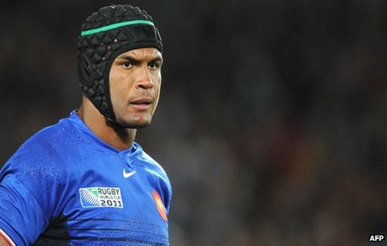 Thierry Dusautoir Highest-Paid Rugby Players