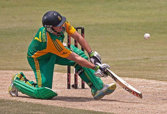 AB De Villiers 3