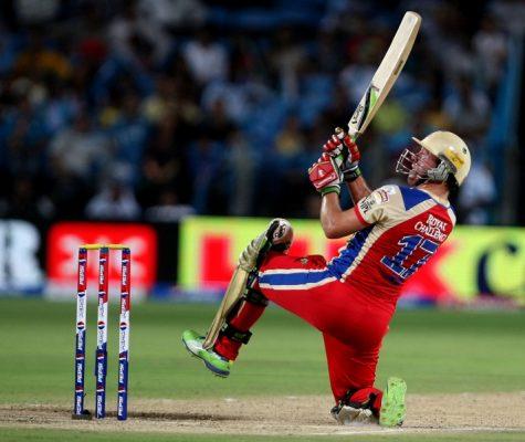 AB De Villiers 6