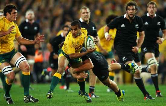 Australia Strongest Teams in 2015 Rugby World Cup