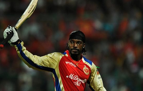 Chris Gayle 128 Highest Individual Score in IPL