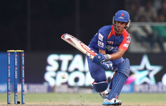 JP Duminy Delhi Daredevils Captains in Pepsi IPL 2015