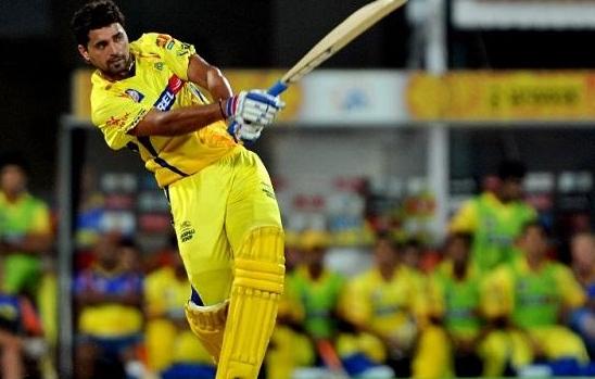 Murali Vijay Highest Individual Score in IPL