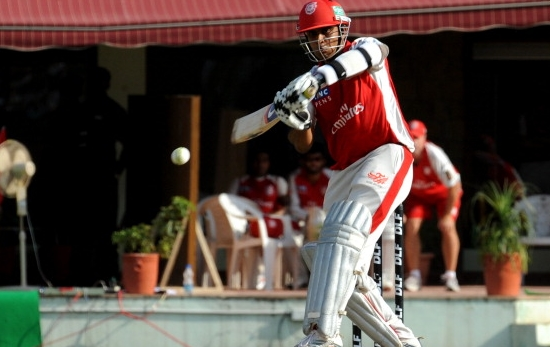 Paul C Valthaty  Highest Individual Score in IPL