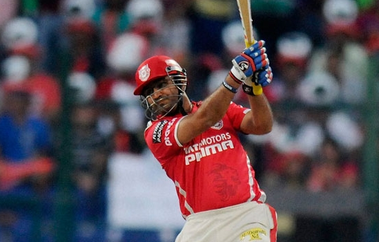 Virender Sehwag 2 Highest Individual Score in IPL