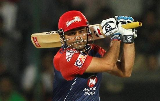 Virender Sehwag Highest Individual Score in IPL