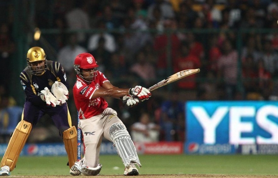 Wriddhiman Saha 115 Highest Individual Score in IPL