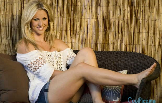 candice crawford Hottest NFL WAGs