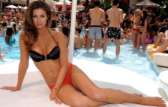 katherine webb Hottest NFL WAGs