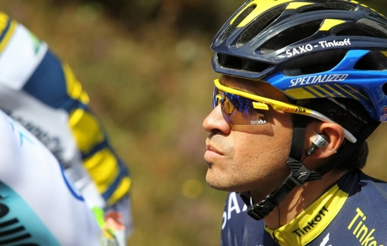 Alberto Contador Best Cyclists in the World