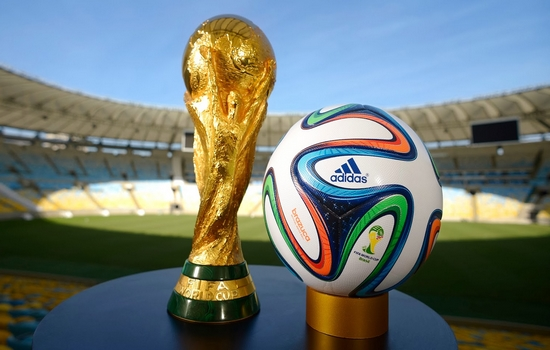 FIFA World Cup Highest Paying Sporting Events