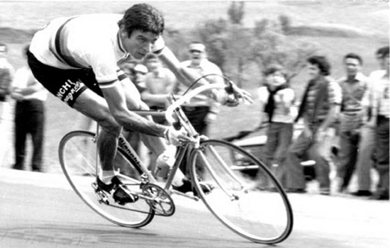 Felice Gimondi Best Cyclists in the World