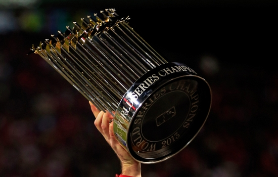 MLB World Series Highest Paying Sporting Events