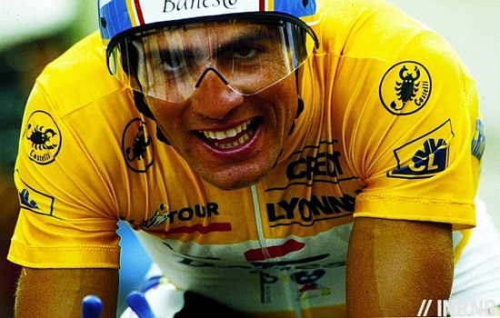 Miguel Indurain Best Cyclists in the World