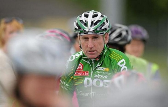 Sean Kelly Best Cyclists in the World