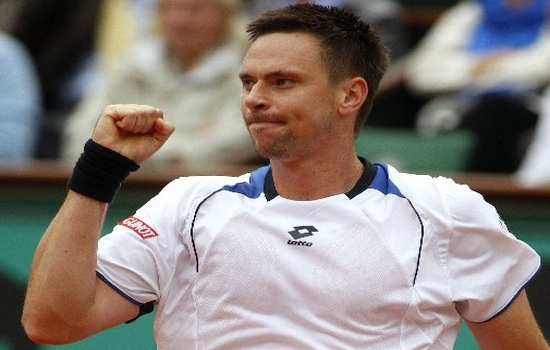 Soderling Victory Over Nadal Biggest French Open Upsets